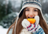 Sveika mityba žiemą