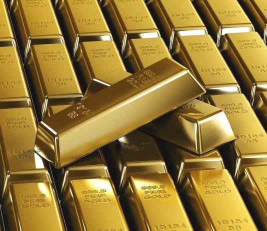 Aukso kaina